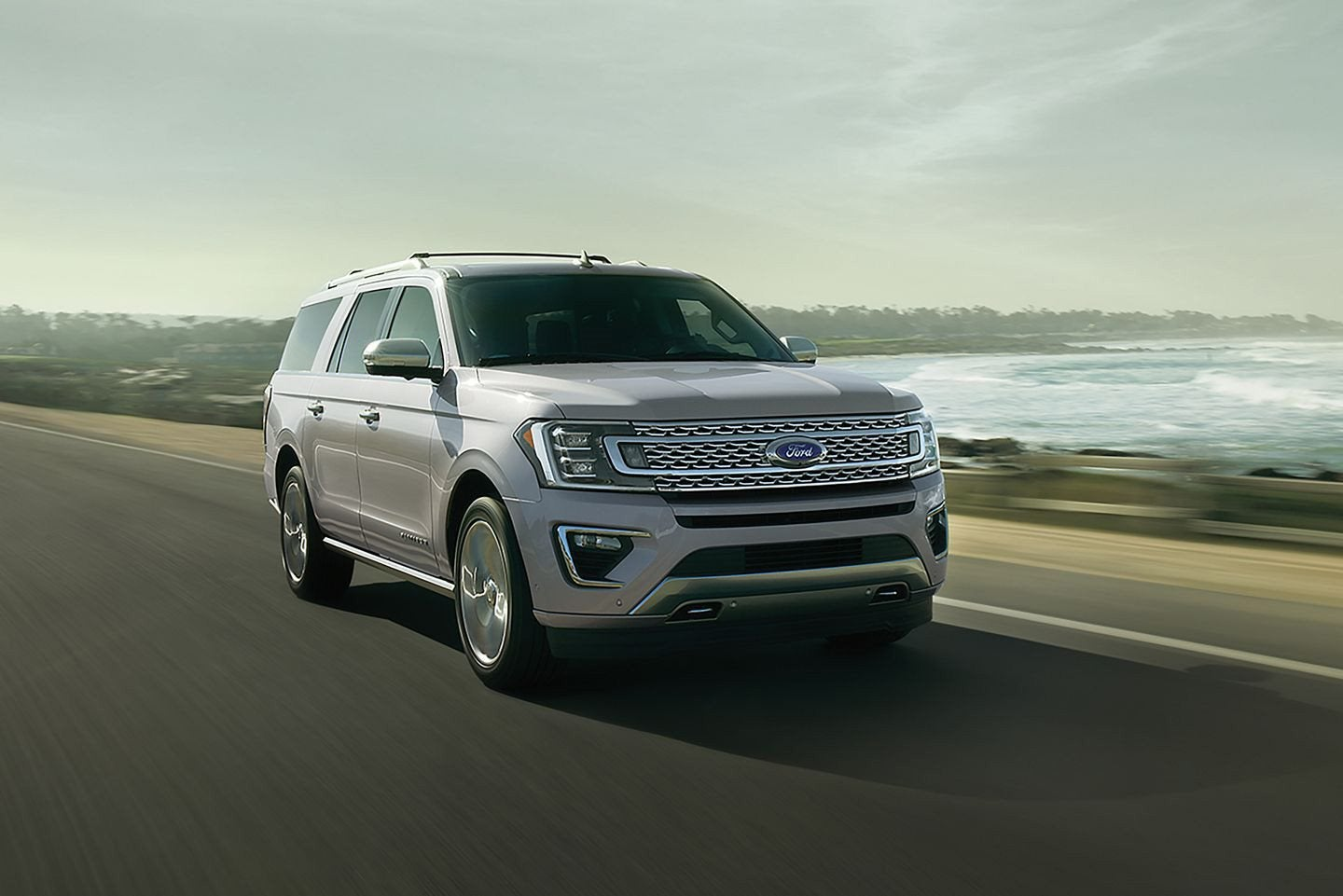2019 Ford Expedition  photo