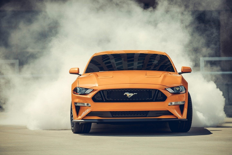 Mustang Gt Lease >> 2019 Mustang In Somerville New Jersey Lease Finance Near