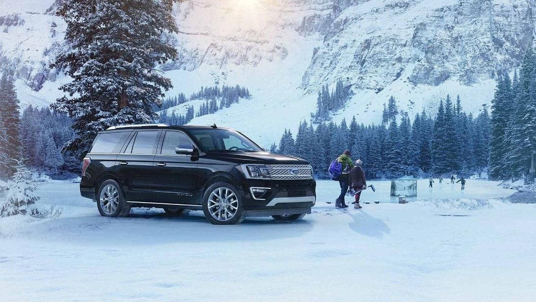 Ford Expedition Lease >> 2018 Nj Expedition Ford Lease Specials Near Edison